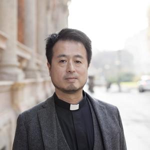内村 伸之 Nobuyuki Uchimura